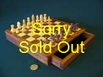 chess 10 inch square
